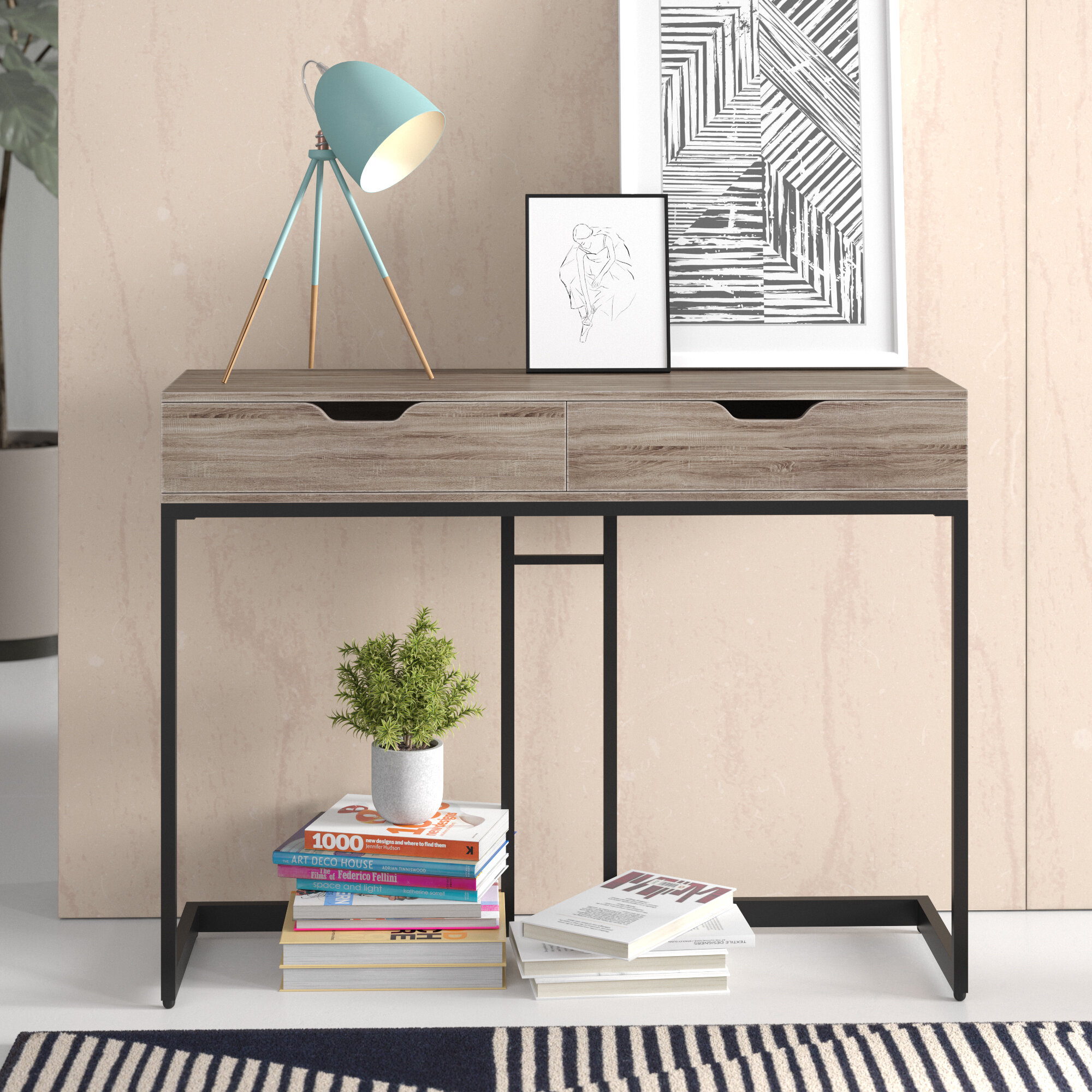 Beau Torrence Console Table