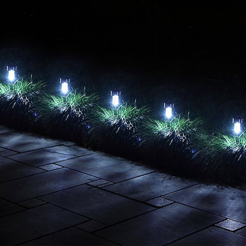 Solar Stainless Steel Led Pathway Light