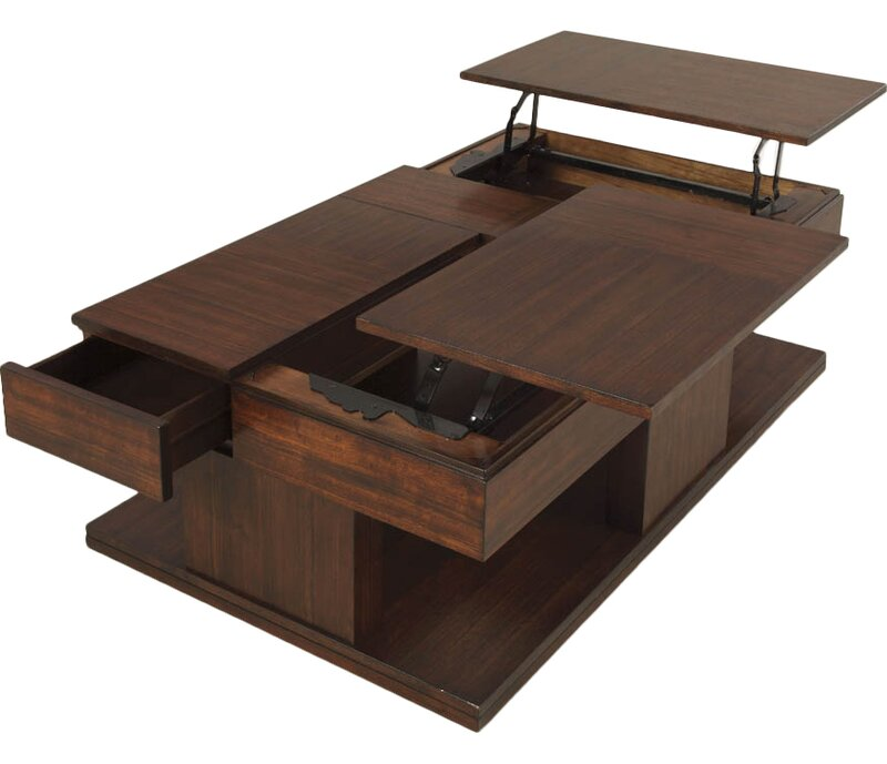 Charmant Janene Lift Top Coffee Table
