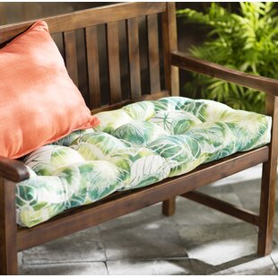 on twill x cushion tufted bench improvements shop big summer blue deal