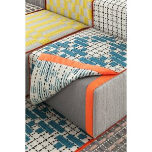 Bandas Space Side Chair by GAN RUGS
