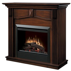 Electraflame Electric Fireplace by Dimplex