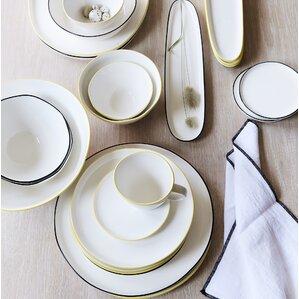 Abbesses Dinner Plate (Set Of 4)