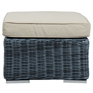 Summon Outdoor Patio Ottoman by Modway