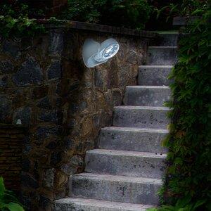 7-Light Flood Light