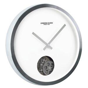 Revolution 40cm Wall Clock