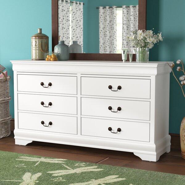 Light Wood Dresser Wayfair