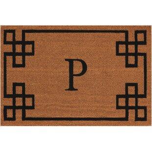 Filippa Monogrammed Doormats  sc 1 st  Joss \u0026 Main & Doormats | Joss \u0026 Main