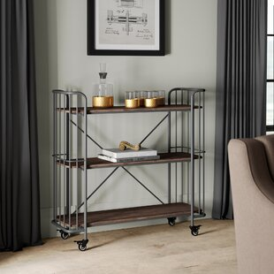 Kendleton 3 Tier Bar Cart Comparison