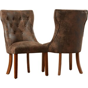 Sawyer Side Chair Set Of 2