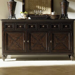 Royal Kahala Palm Shores Sideboard by Tommy Baha..