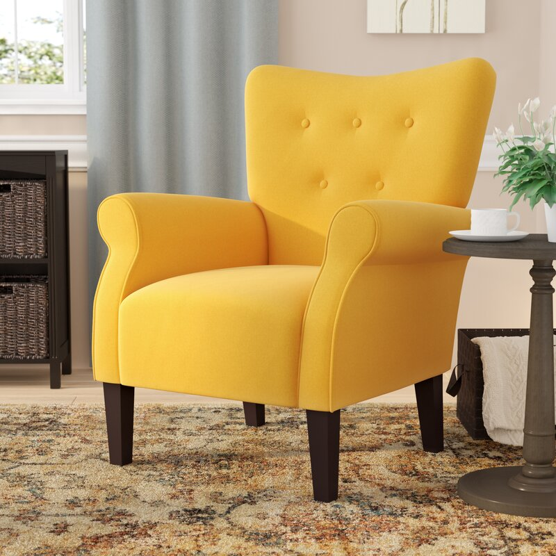 . Naumann Armchair