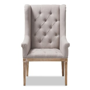 Exceptionnel Rosnov French Armchair