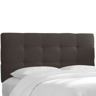 Bailey Tufted Upholstered Headboard