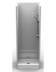 30 X 30 Shower Base Wayfair
