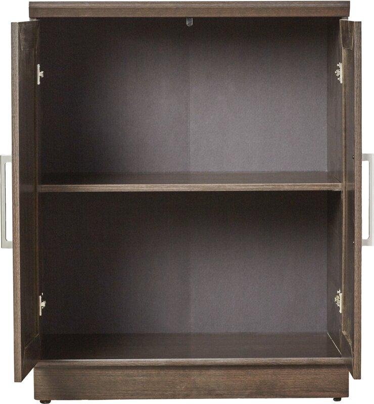 Charlton Home Amboyer Storage Cabinet Reviews
