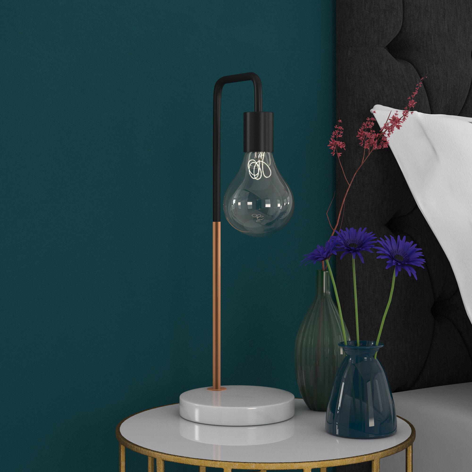 Mcgregor 51cm Table Lamp Base