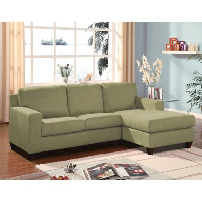 Green Sectionals You Ll Love Wayfair