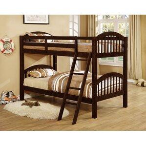 mireya twin bunk bed - Boys Bed Frame