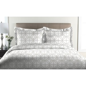 St. Charles 2 Piece Duvet Cover Set