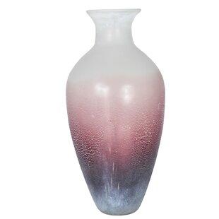 Fabulous Coral Colored Vase | Wayfair VK24
