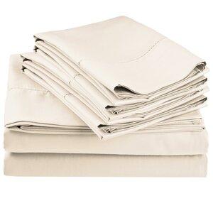 600 Thread Count Sheet Set