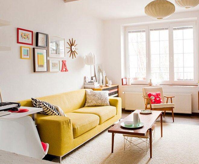 How to Decorate Scandinavian Style | Wayfair