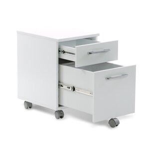 Rolling Filing Cabinets You'll Love | Wayfair