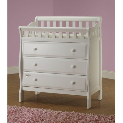 White Changing Tables You Ll Love In 2019 Wayfair