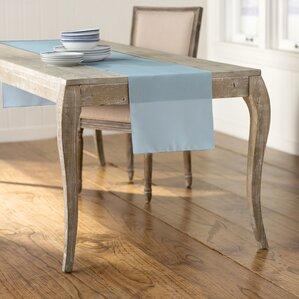 Wayfair Basics Poplin Table Runner