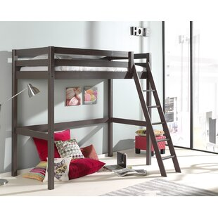 Pino High Sleeper Bed by Vipack