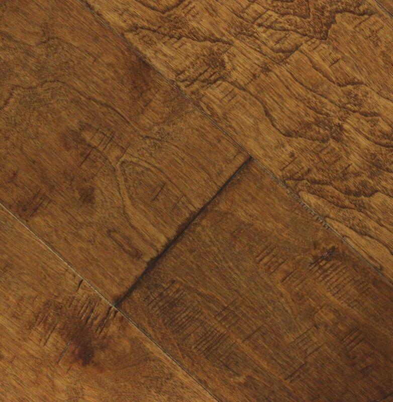 Forest Valley Flooring Pioneer 5 Quot Engineered Birch