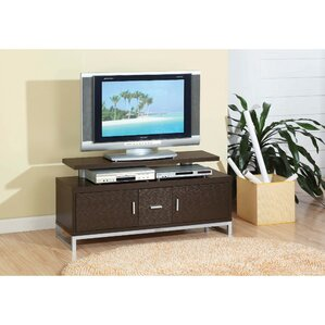 Donley Stylish 47.25'' TV Stand wi..