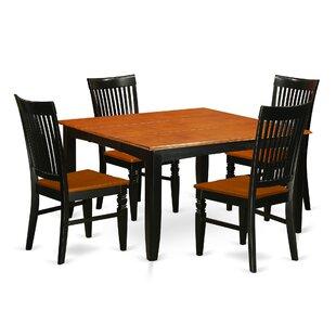 Pilning 7 Piece Extendable Dining Set