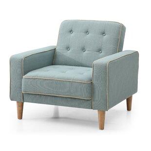 Quickview  sc 1 st  Wayfair & Cushman Convertible Chair | Wayfair