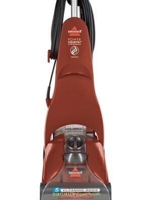 Bissell Powersteamer Powerbrush Upright Deep Cleaner