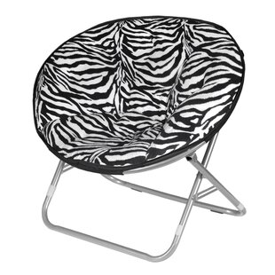 Zebra Paspan Chair