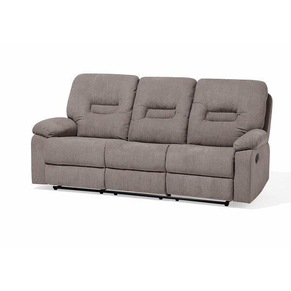 3 Seater Recliner Sofa | Wayfair