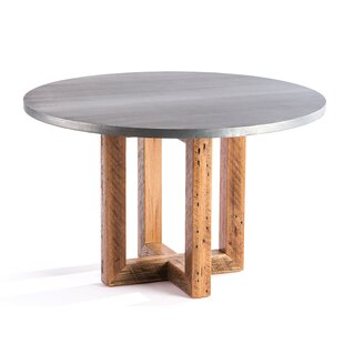 Schulze Solid Wood Dining Table