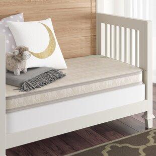 Sheldon 150 Crib 5 Toddler Bed Mattress