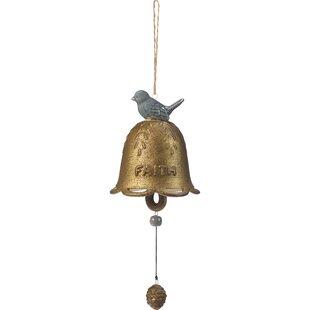 Attirant Door Hanging Bell | Wayfair