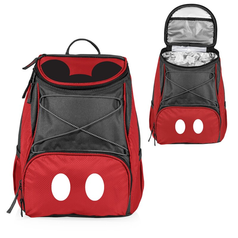 4b5d88be667 ONIVA™ 20 Can Mickey Mouse Backpack Cooler