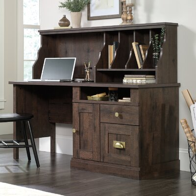 Writing Desk With File Cabinet Wayfair