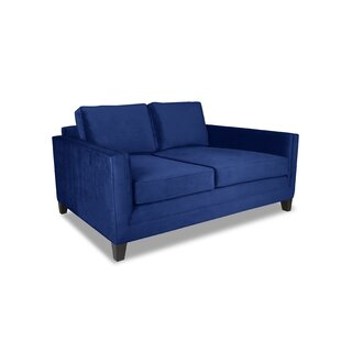 Rockhampton Plush Deep Sofa