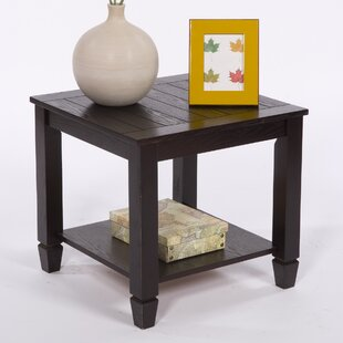 Superieur Zenith End Table