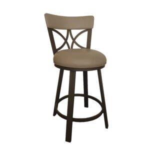 Bexhill 26 Swivel Bar Stool