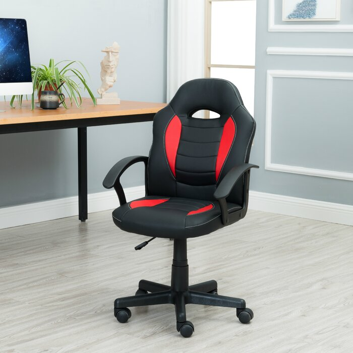 the latest cb78e 2abe2 Kid PC & Racing Game Chair