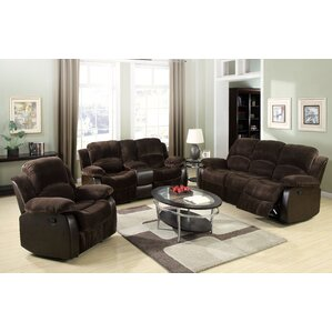 ACME Furniture Masaccio Configurable Living Room Set
