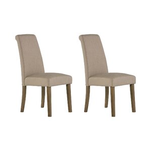 Bordeaux Upholstered Dining Chair (Set of 2)