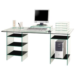 Computertisch von All Home